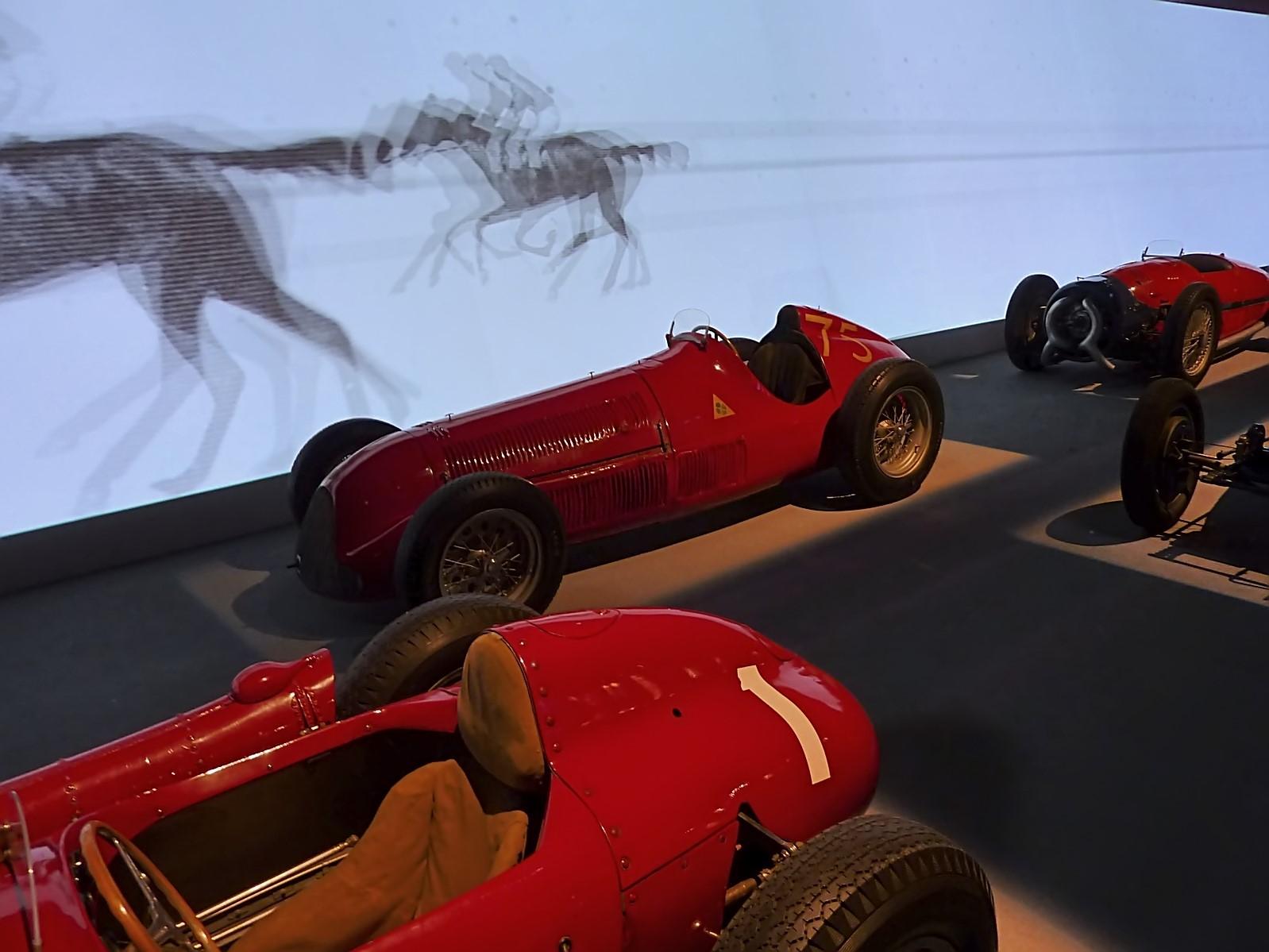 Museo Automobile Torino  (171)