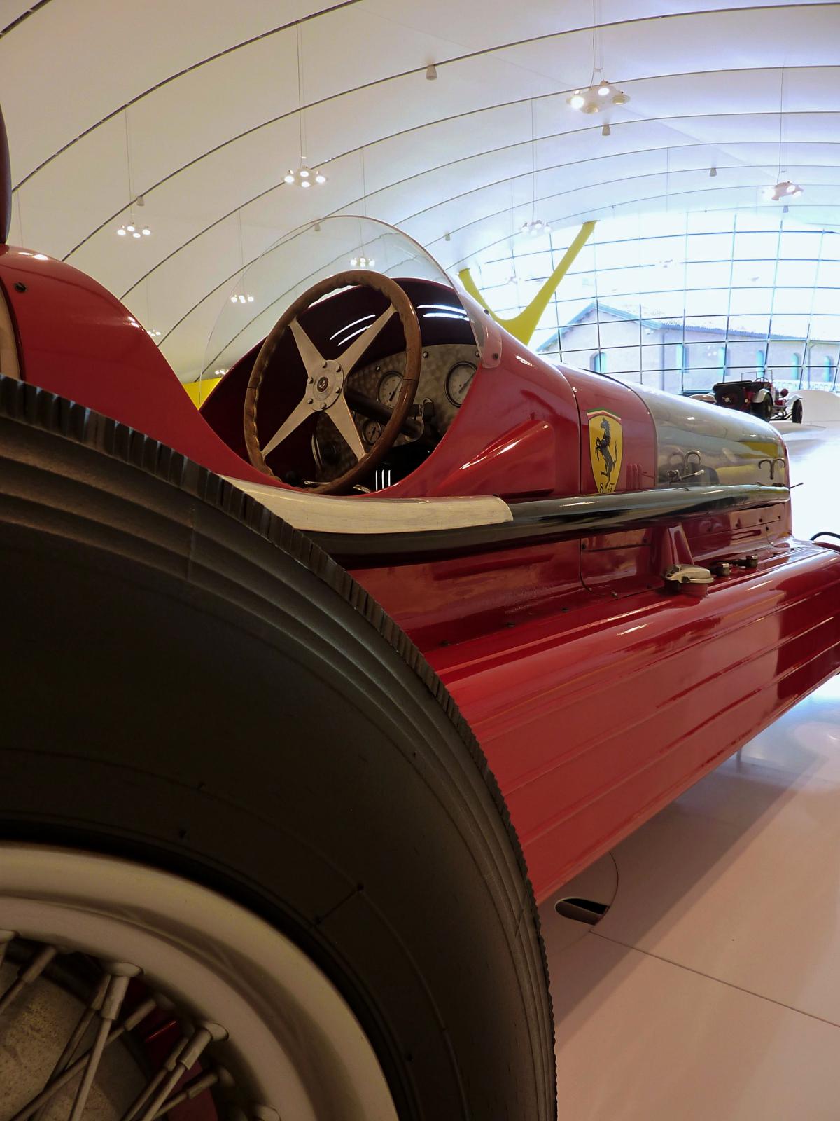 1935 Alfa Romeo 16C Bimotore (16)