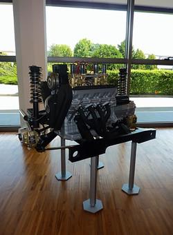 L 302 engine