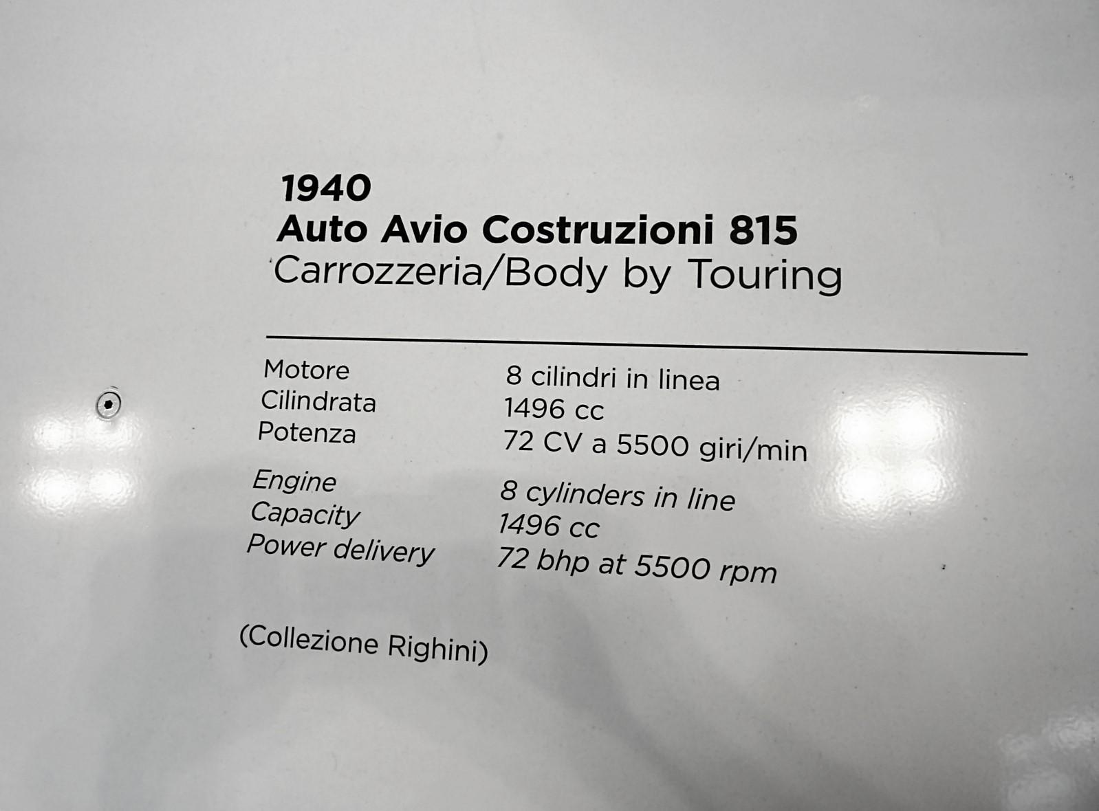 1940 Auto Avio Costruzioni 815 (5)