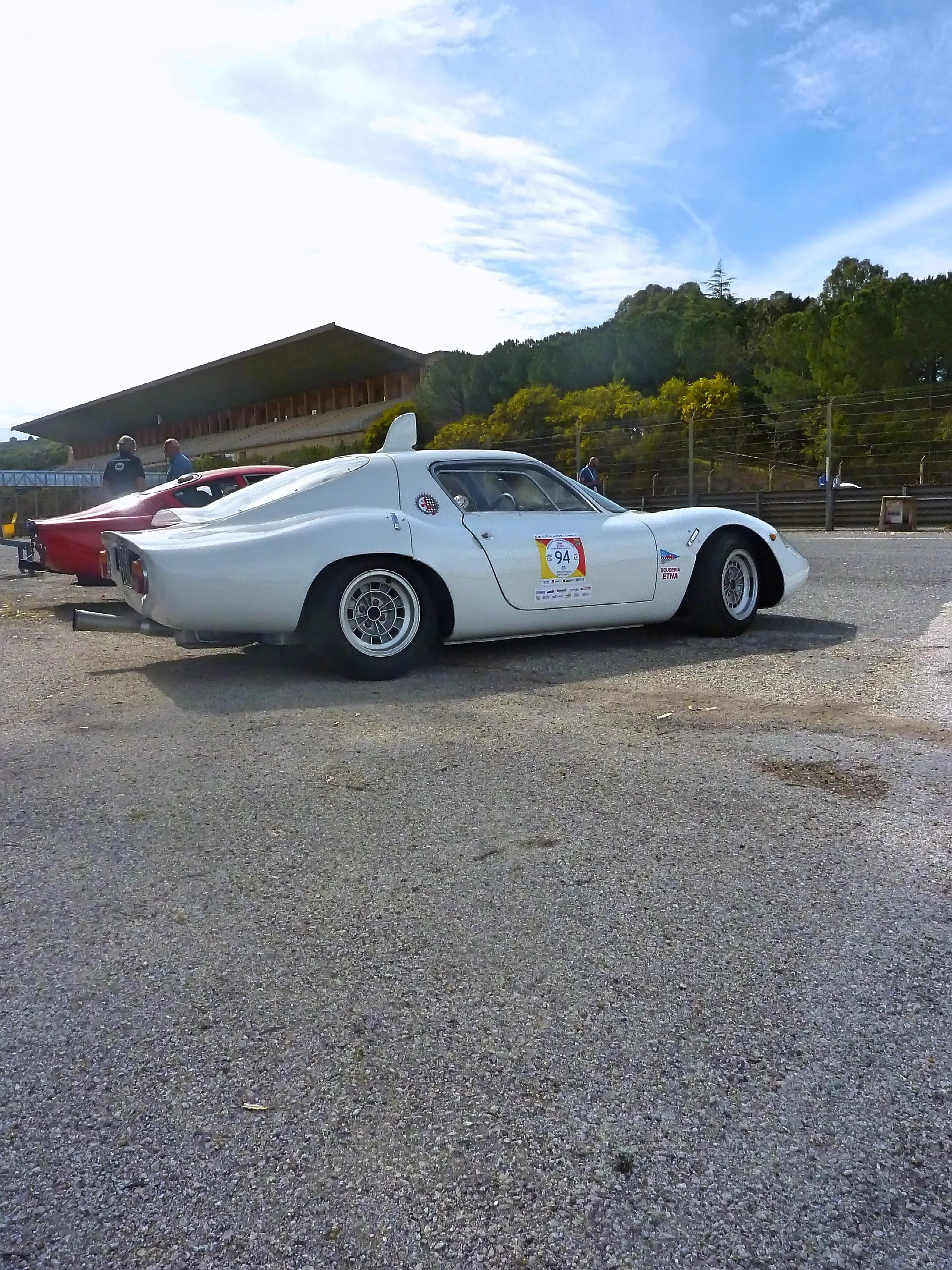 1967 Abarth OT 1300 (37)
