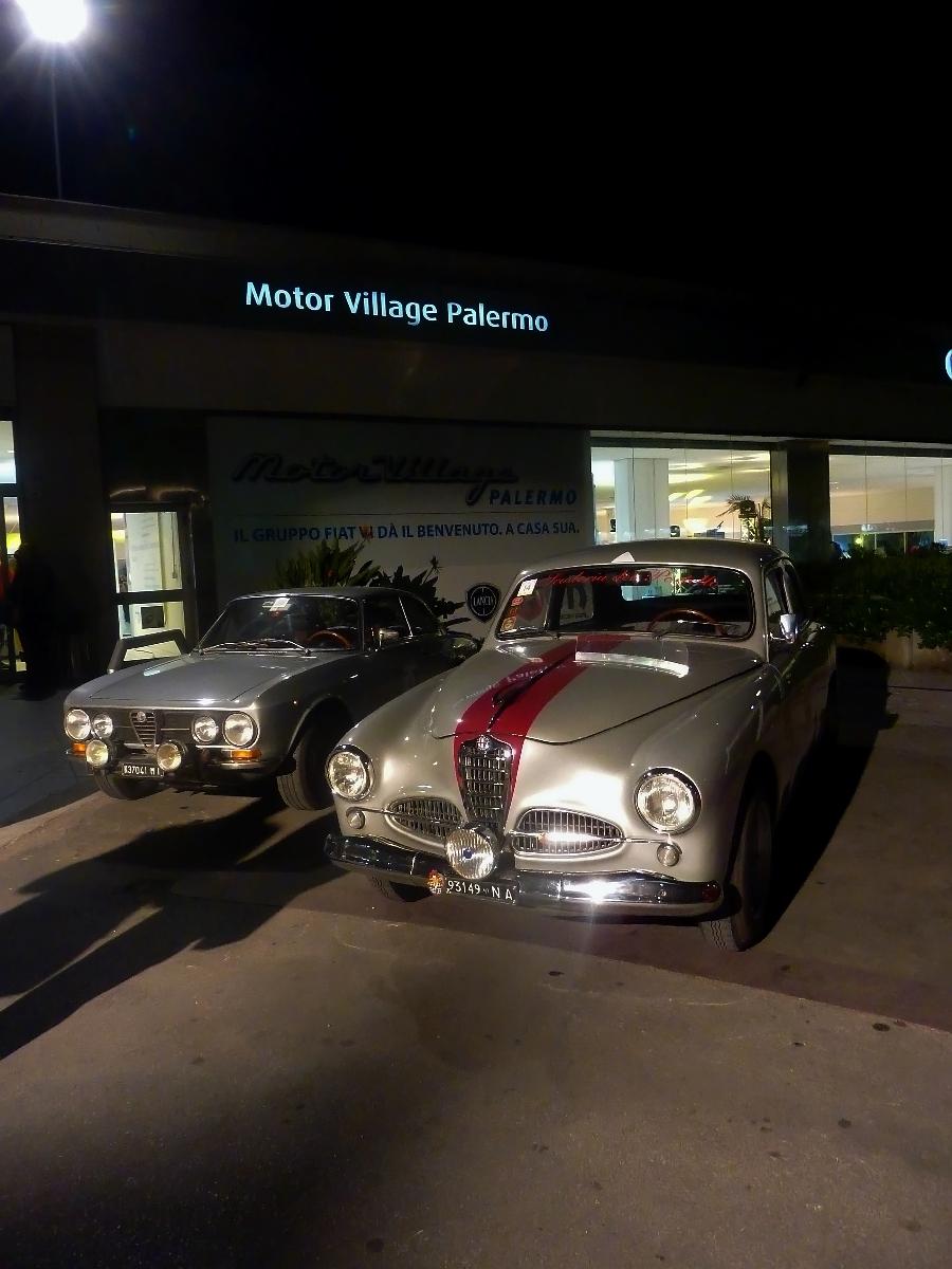 Motor Village Party-Dinner (3)