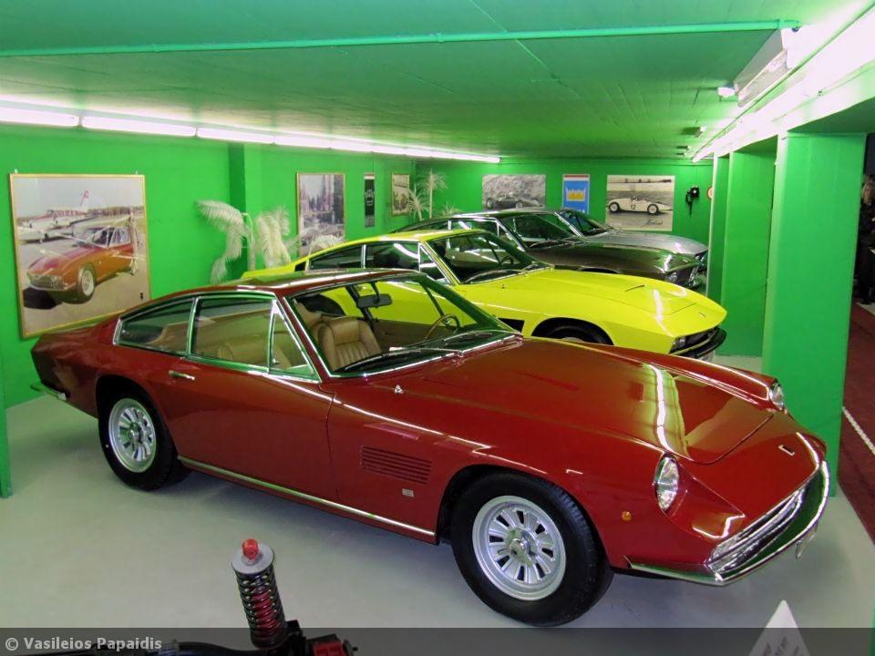Monteverdi High Speed 375 S
