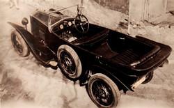 1923 Marino Sport Torpedo Spinto Carrozzata Flli Casale