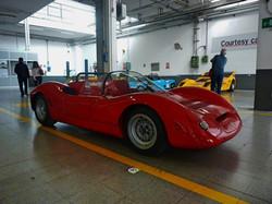 1966  Abarth 1000 SP   (2)