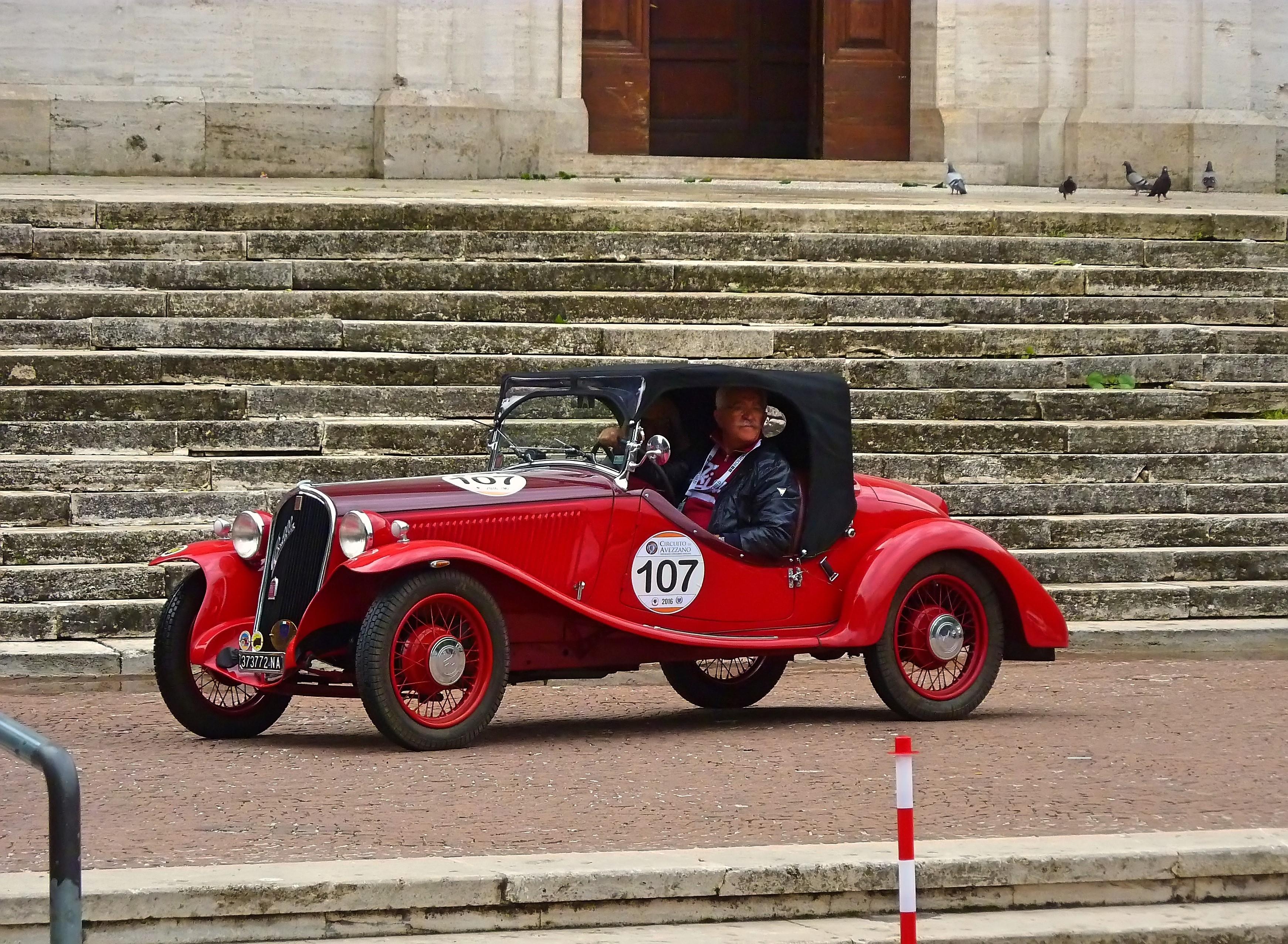 4th Circuito Di Avezzano (290)