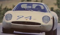 1967 Abarth OT 1300 Targa Florio '67