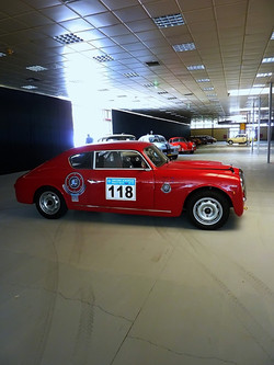 1953 Lancia Aurelia B24 ex L (20)