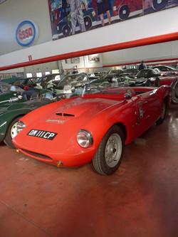Alfio Lilli's Garage (30)