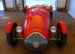 1948 Lancia Aprilia  Paganelli (19)