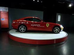 Museo Automobile Torino  (112)