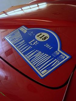 1953 Lancia Aurelia B24 ex L (12)