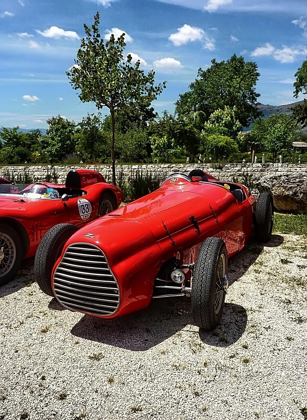 1952 Monaci 8C Bimotore Zagato (18)