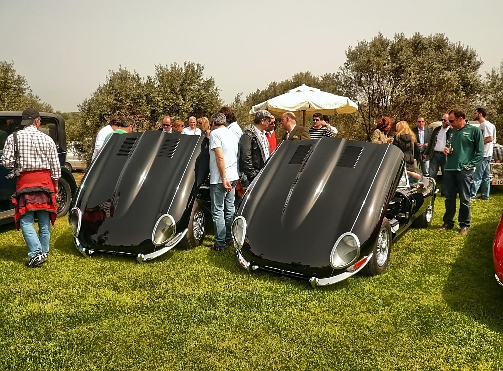 4th Classic Auto Show 2011 (25).jpg