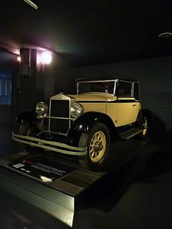 Museo Automobile Torino  (128)