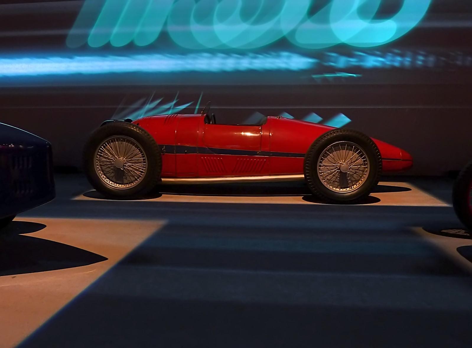 Museo Automobile Torino  (153)