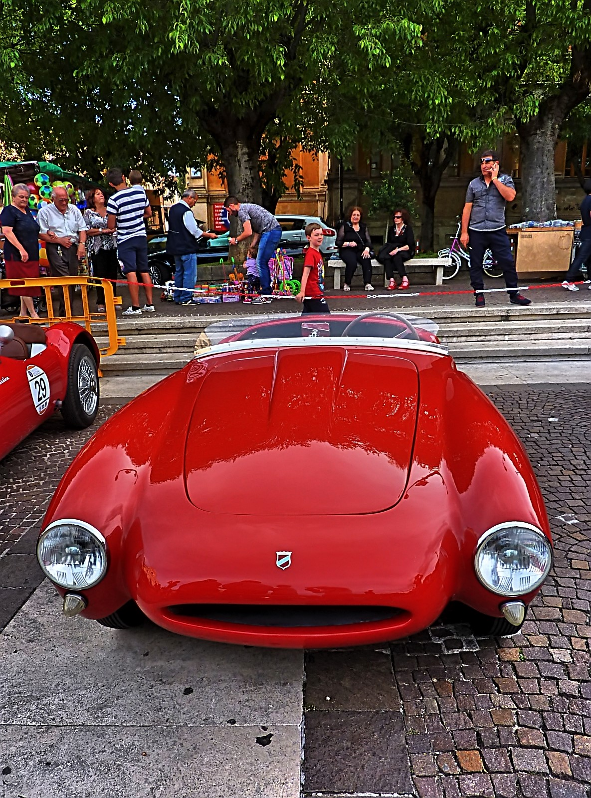 1953 Moretti 750 Sport (2)