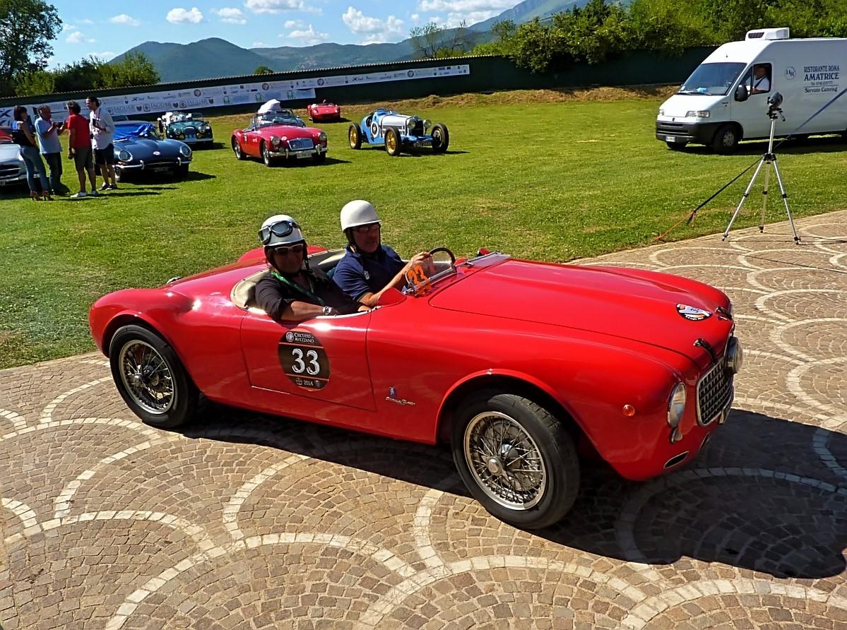 1952 Panhard  X86 Barchetta MM Crepaldi (20)