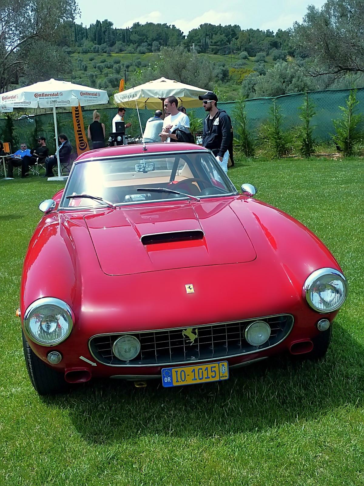 4th Classic Auto Show 2011 (56).jpg