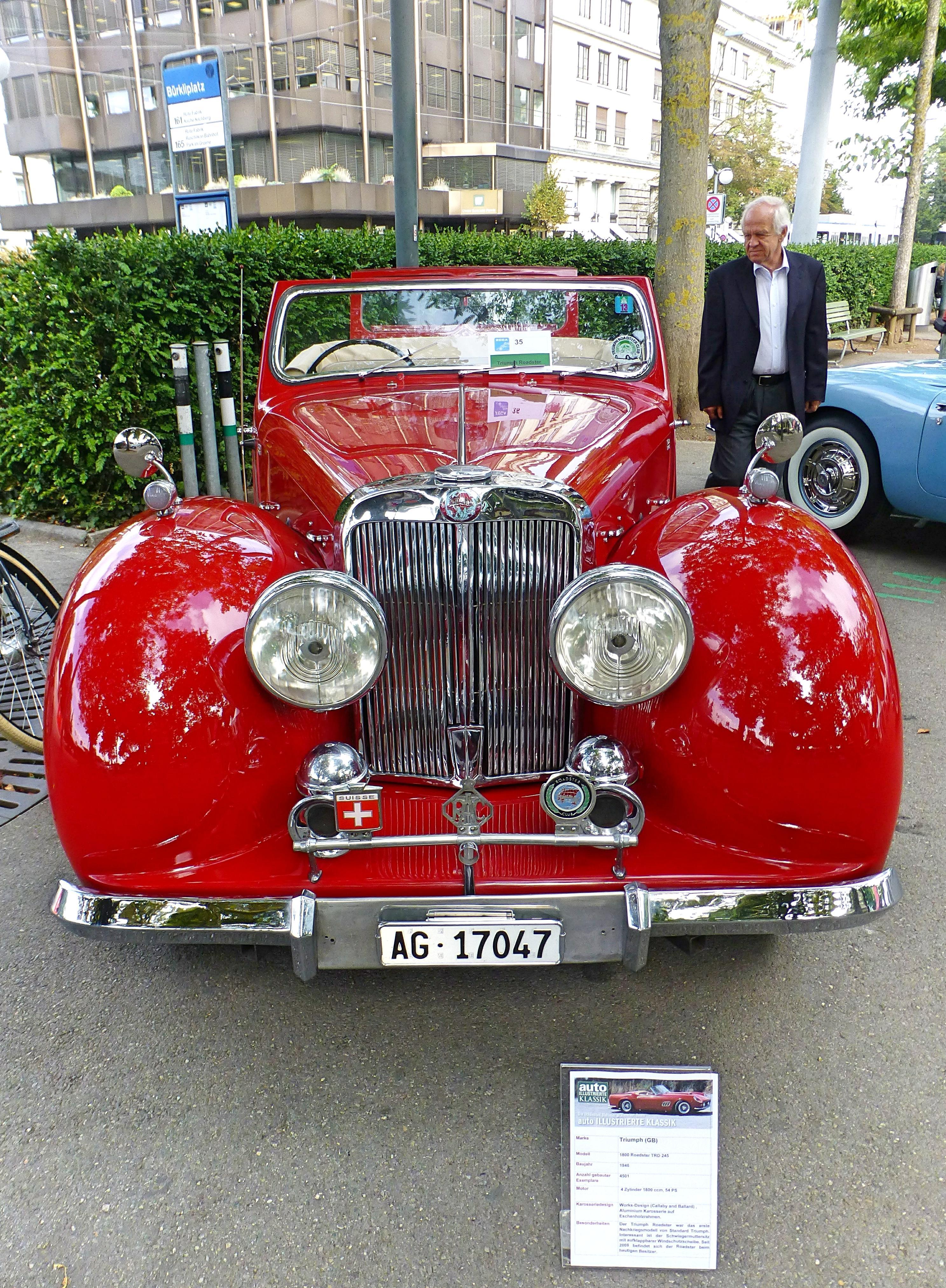 Zurich Classic Car Award 2013 (5)
