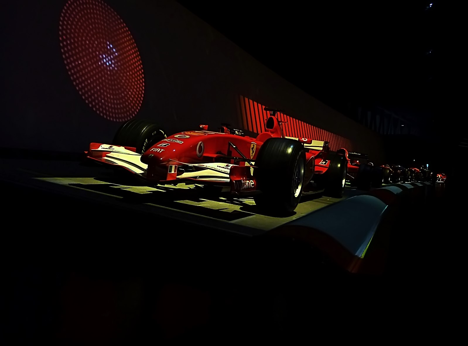 Museo Automobile Torino  (165)