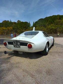 1967 Abarth OT 1300 (16)