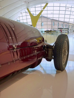 1936 Alfa Romeo Tipo 12C  (5)