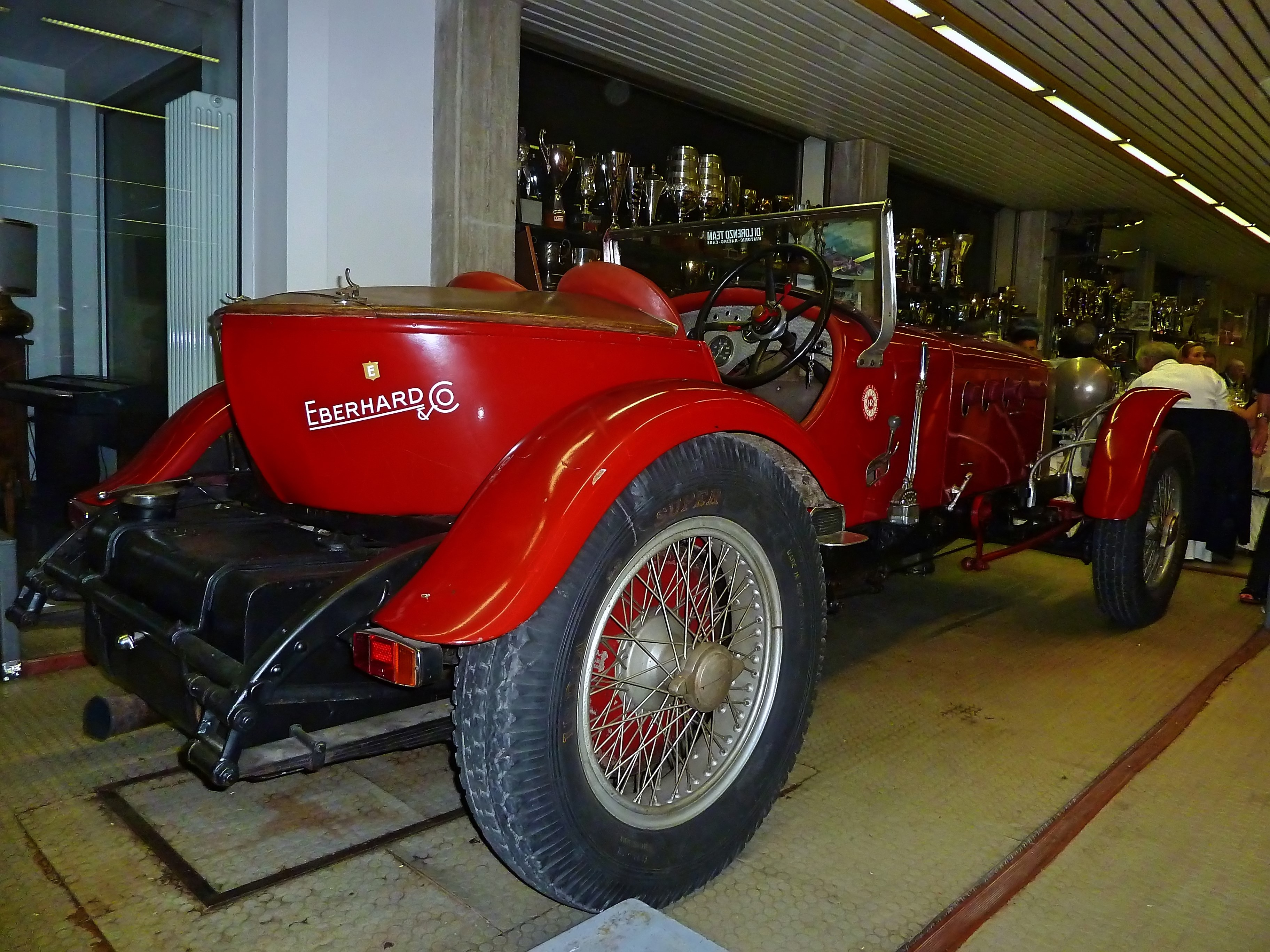 1925 Isotta Fraschini 8A Tipo Corsa (19)
