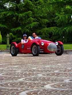 1948 Lancia Aprilia  Paganelli (9)