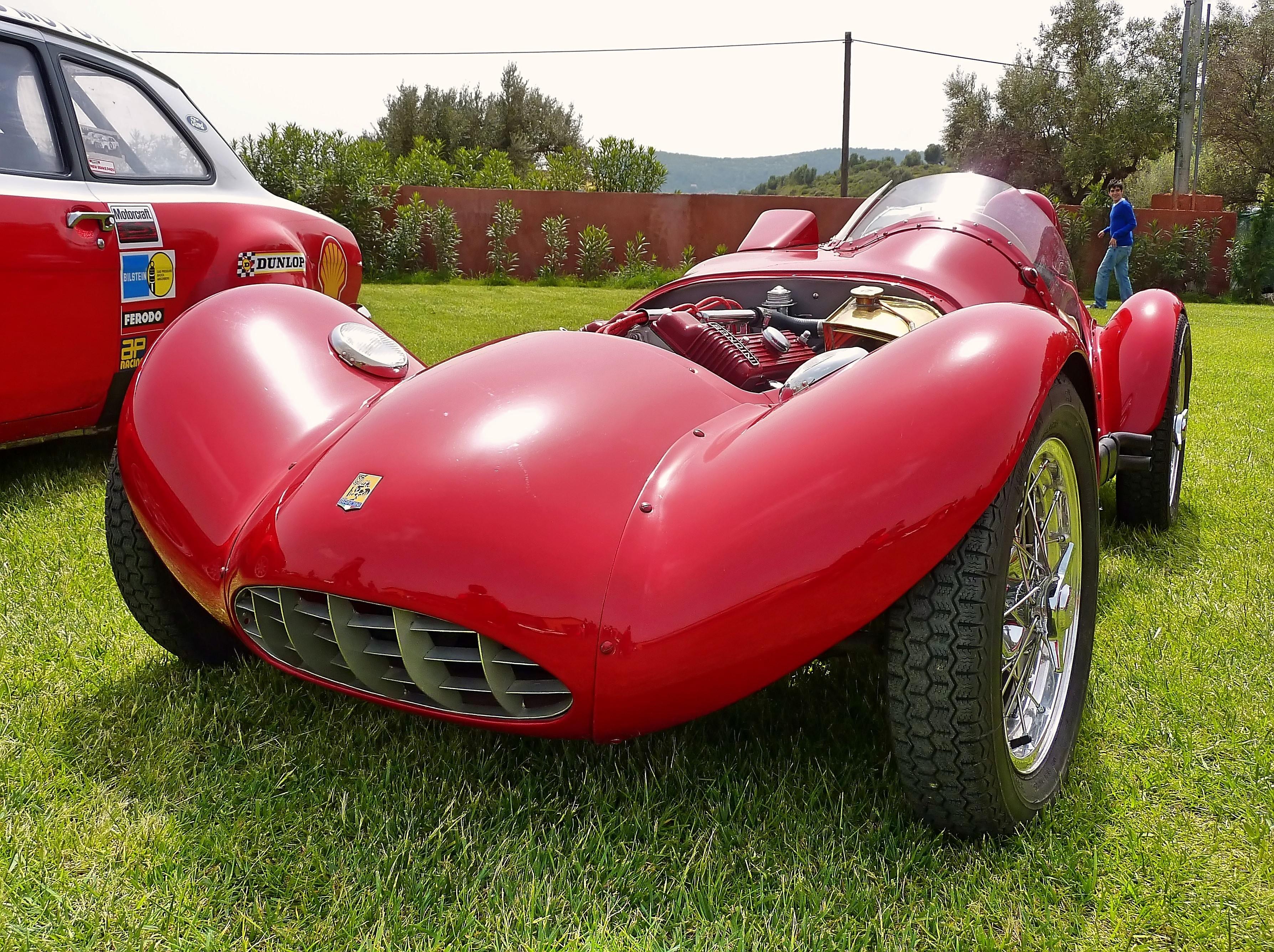 1955 Bandini 750 Sport Siluro (8)