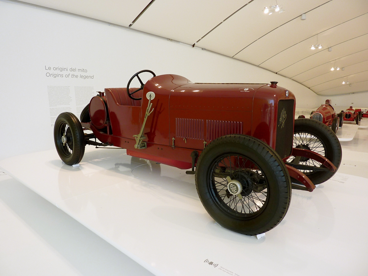 Museo Casa Enzo Ferrari (5).jpg