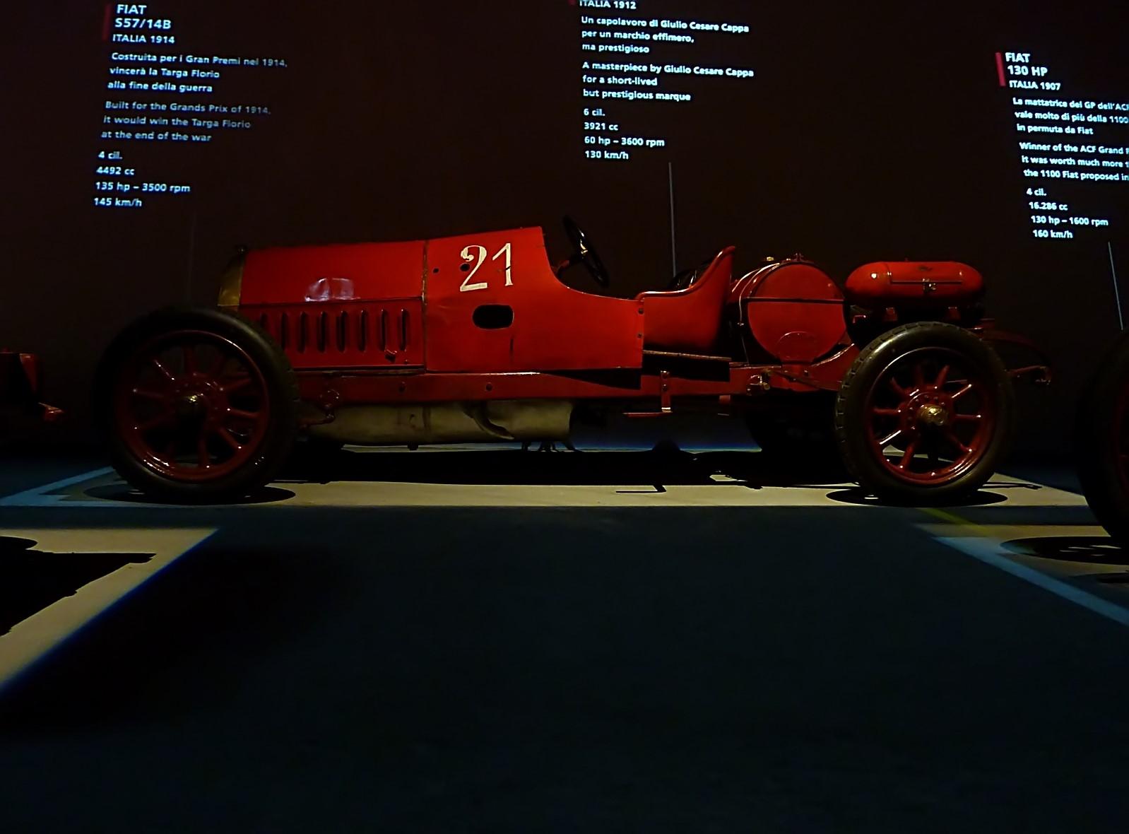 Museo Automobile Torino  (145)