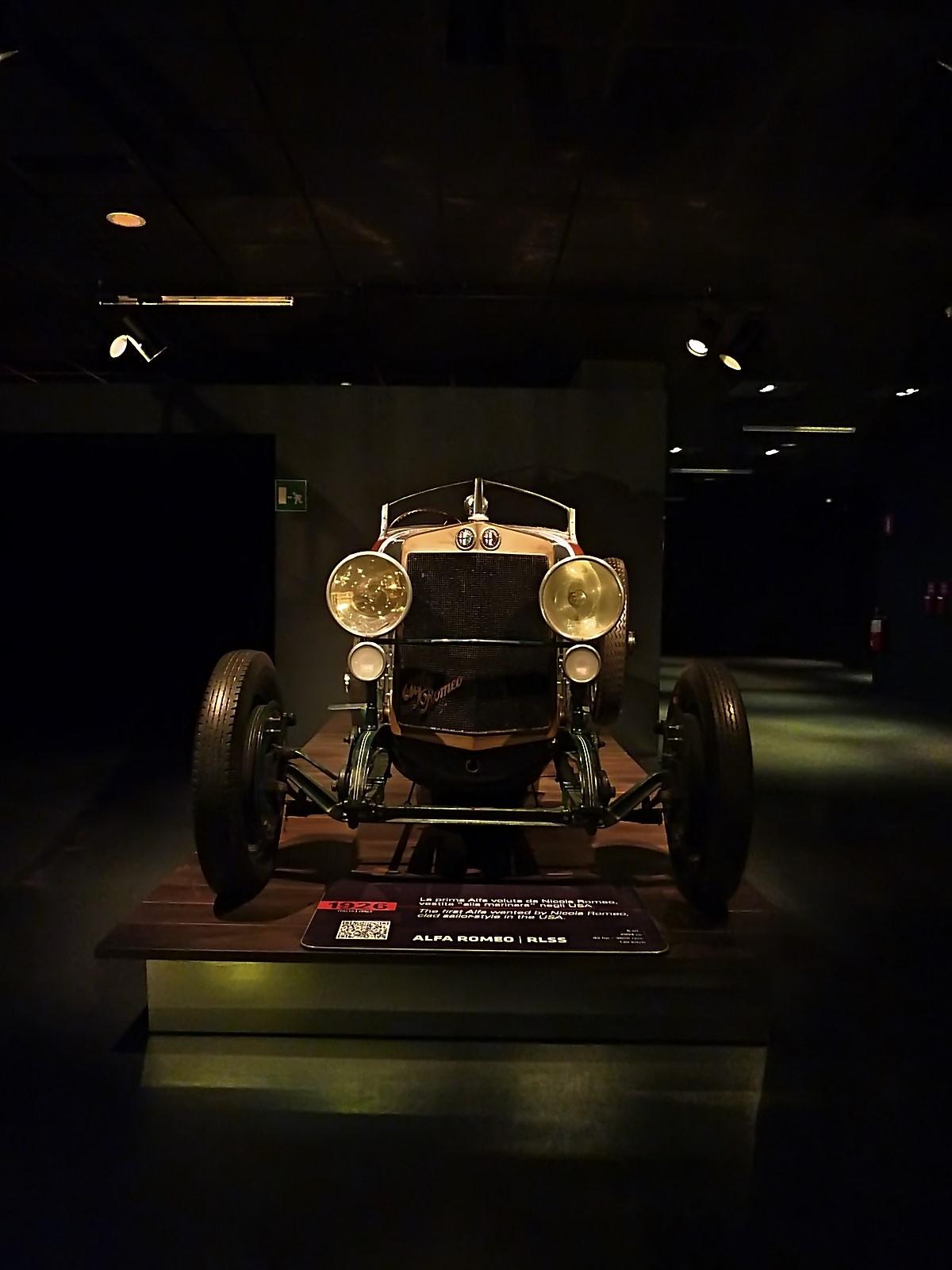 Museo Automobile Torino  (129)