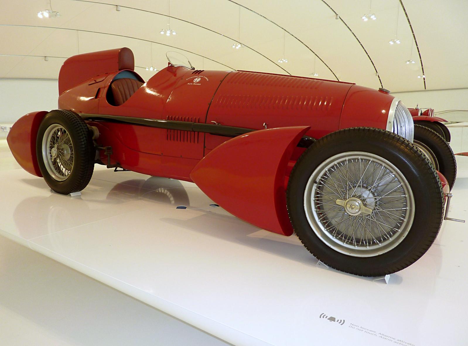 1934 Alfa Romeo Gran Premio Tipo B P3 Aerodinamica (10).jpg
