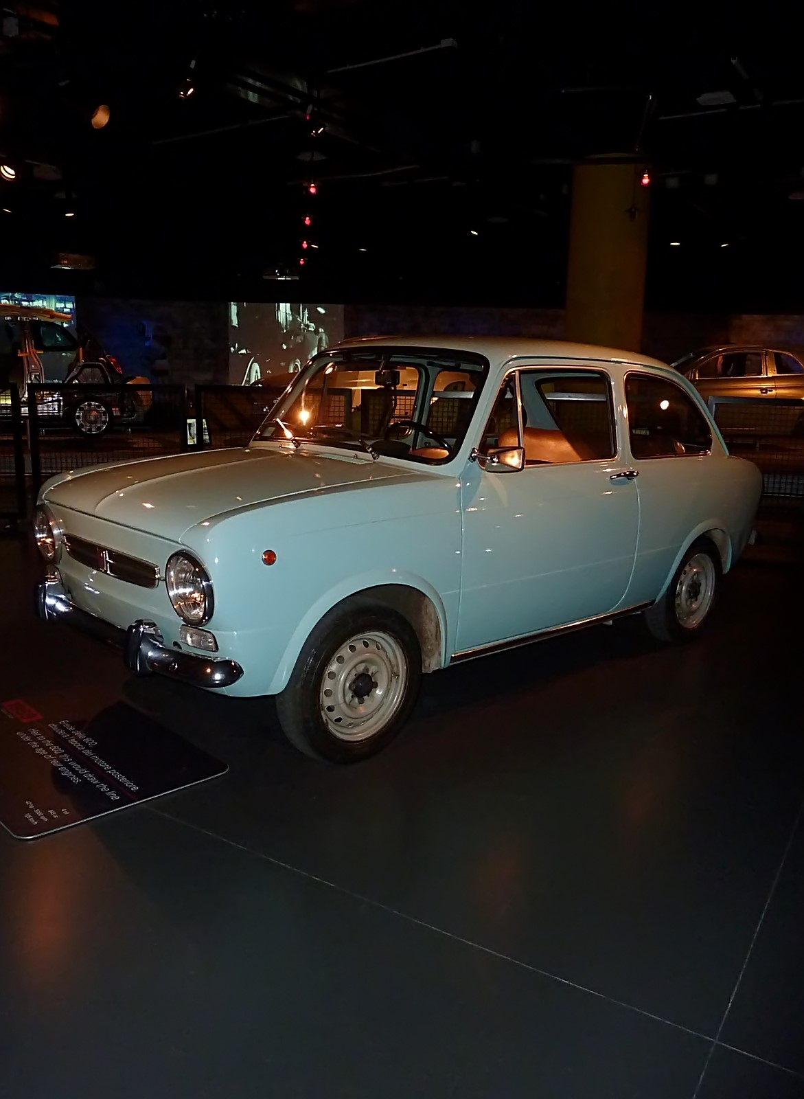Museo Automobile Torino  (69)