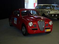 1953 Lancia Aurelia B24 ex L (43)
