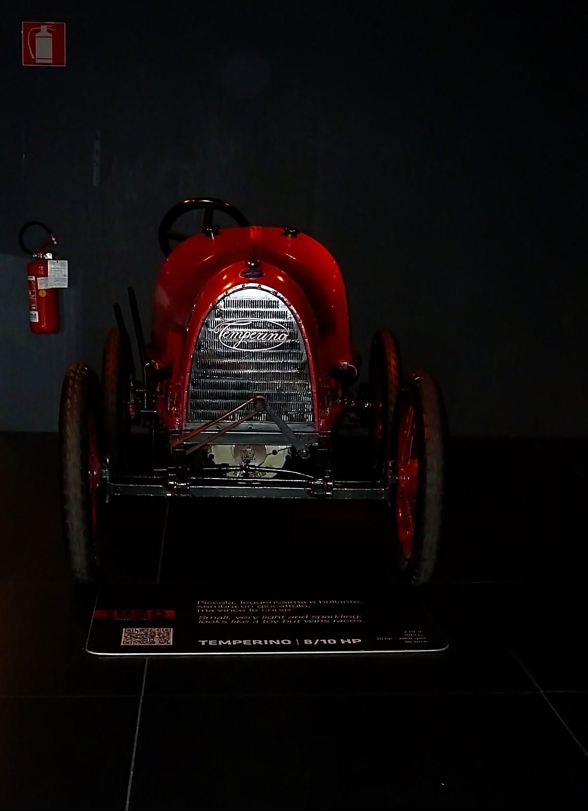 Museo Automobile Torino  (188)
