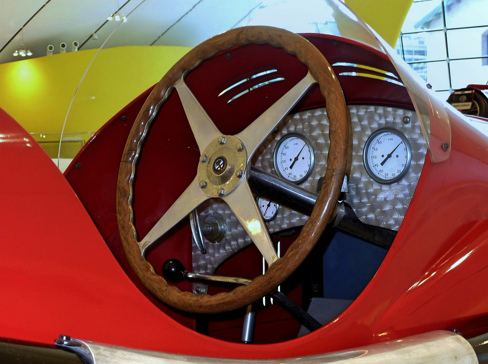 1935 Alfa Romeo 16C Bimotore (11)
