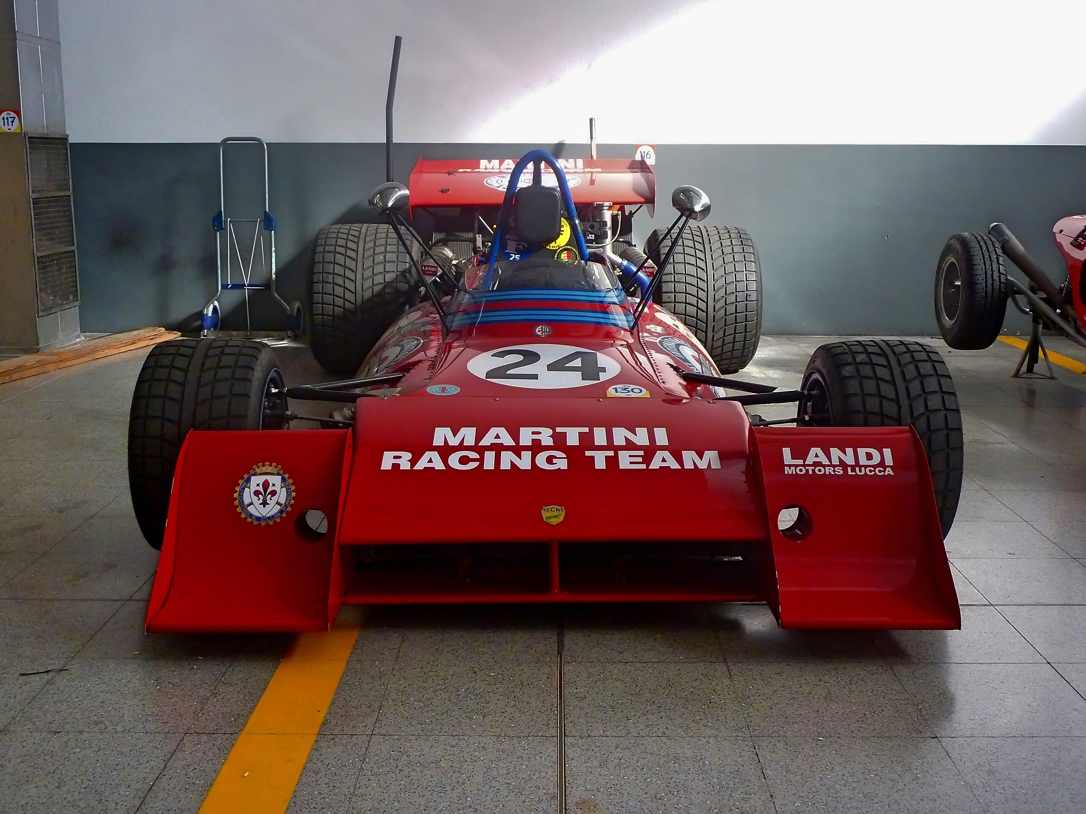 1972 Tecno PA 123 F1 (18)