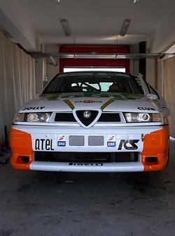 1992 Alfa Romeo 155 GTA S1 (52)