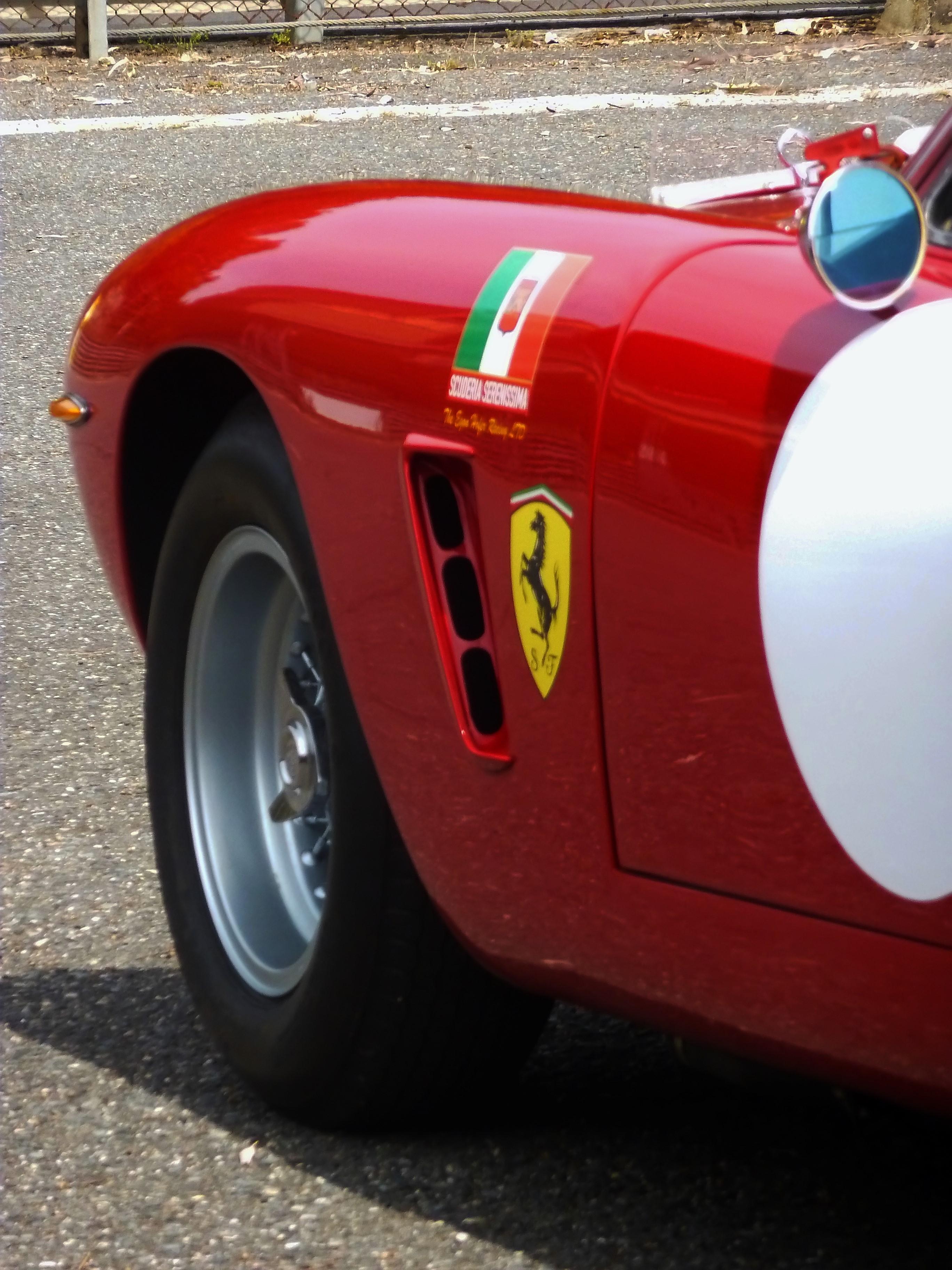 1961 Ferrari 250 GT SWB #2701 (59)_filtered