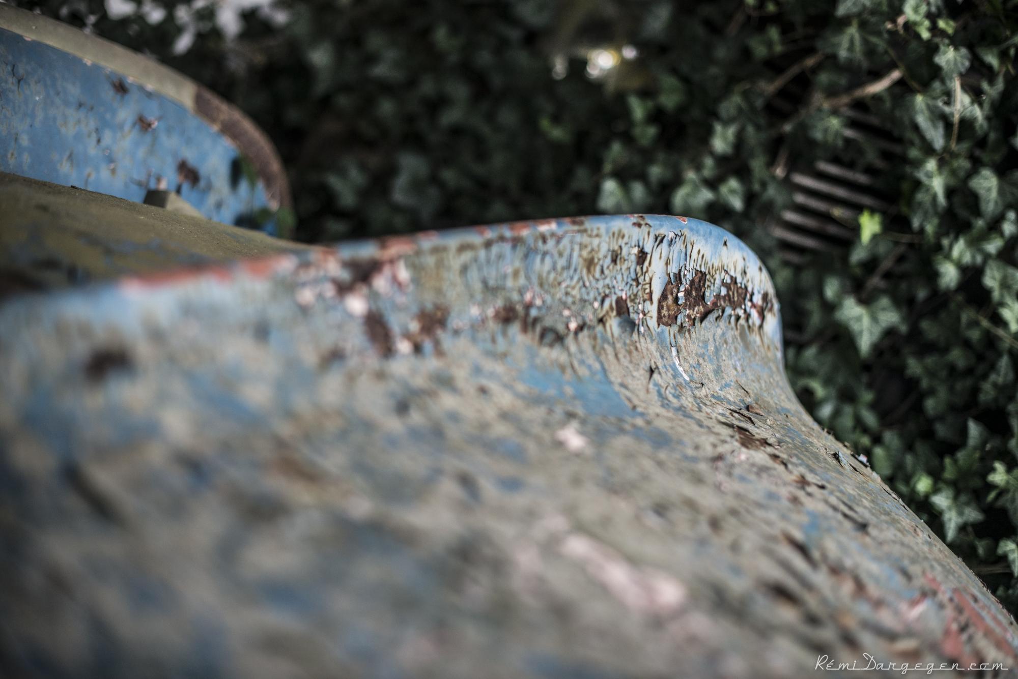1947 Roger Baillon L' Oiseu Bleu (1)