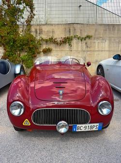 1937 FIAT 500 SIATA Sport (1)