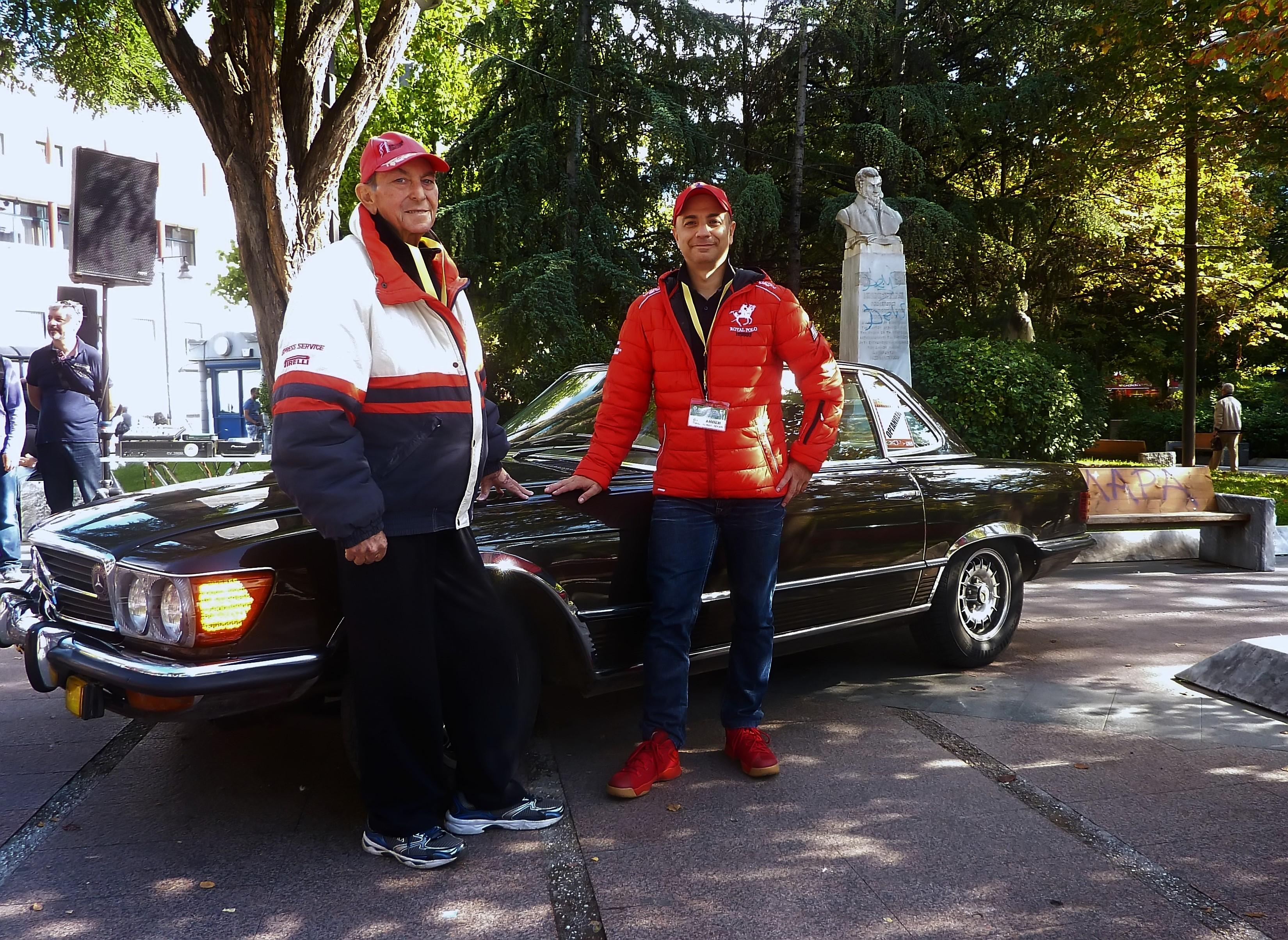 5o Historic Rally Olympus 2016 (33)