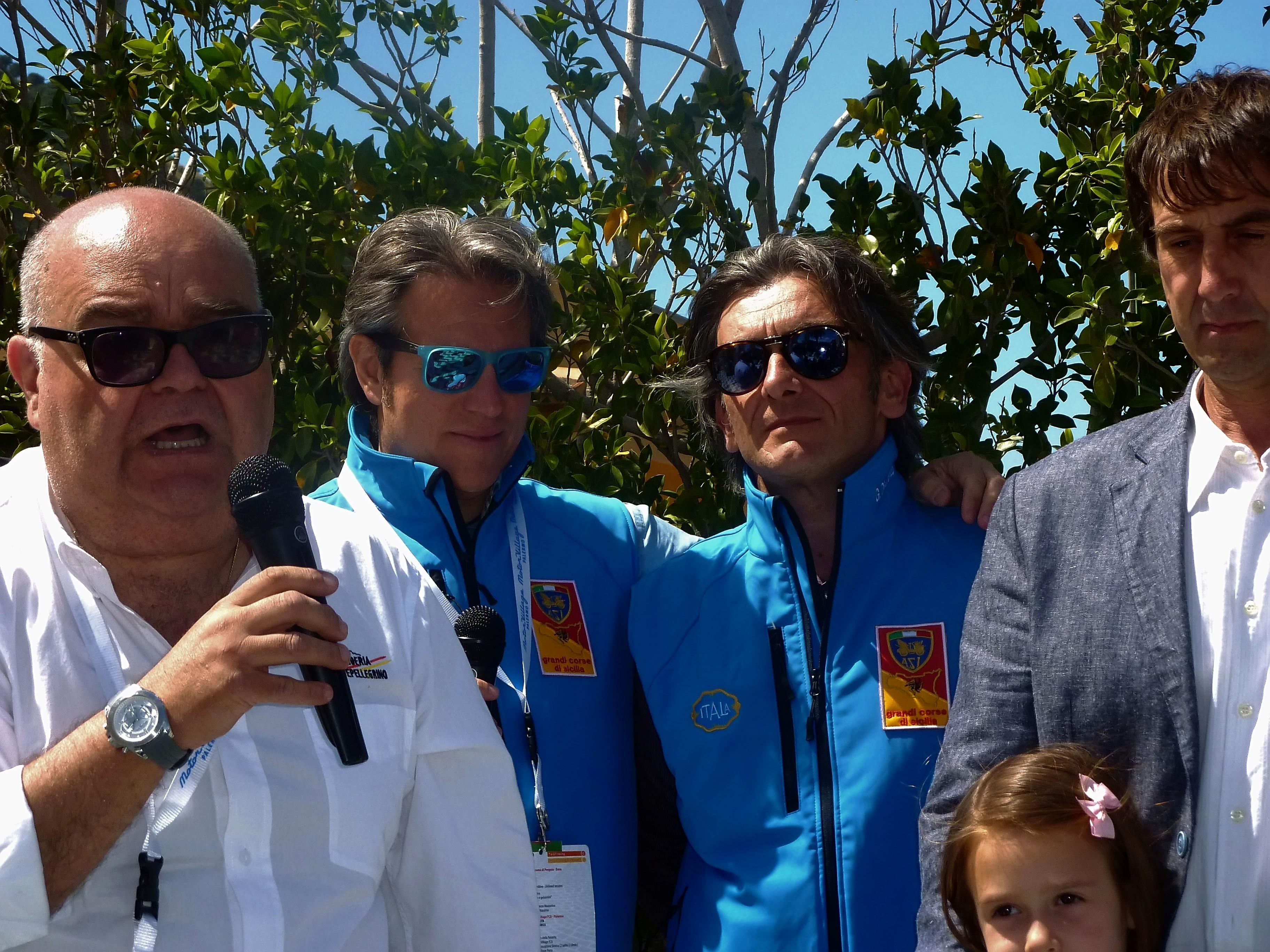 Award ceremony Villa de Cordova (16)