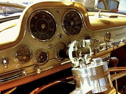 1954 Mercedes-Benz 300SL Gullwing ex.Paul Newman (11)