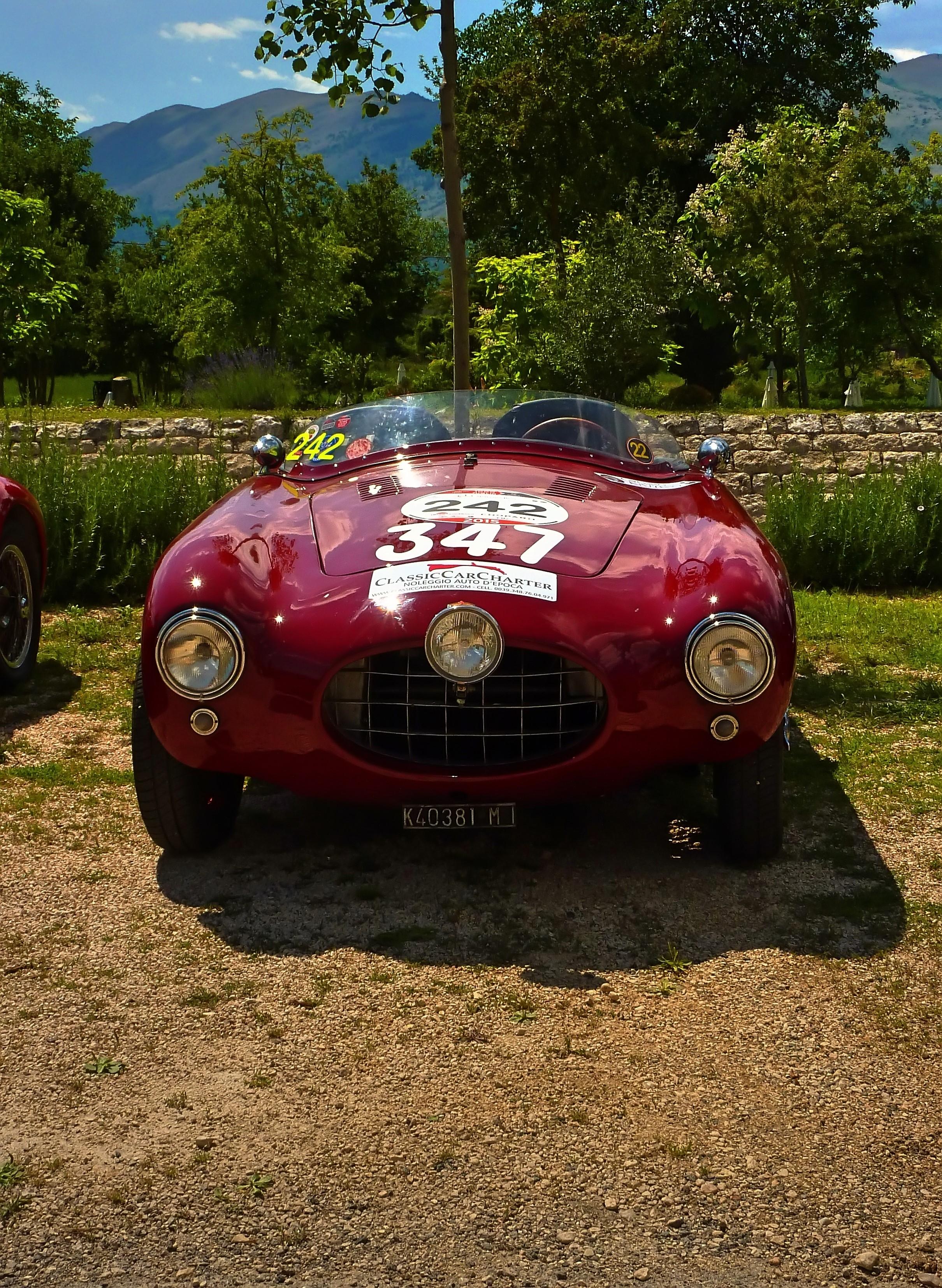 1952 Ermini 1100 Sport Internazionale by Motto (7)