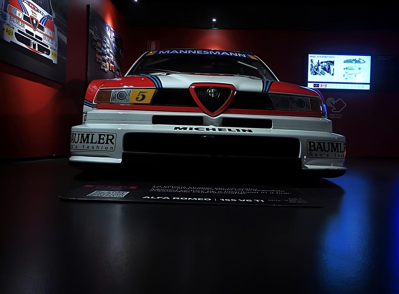 Museo Automobile Torino  (167)