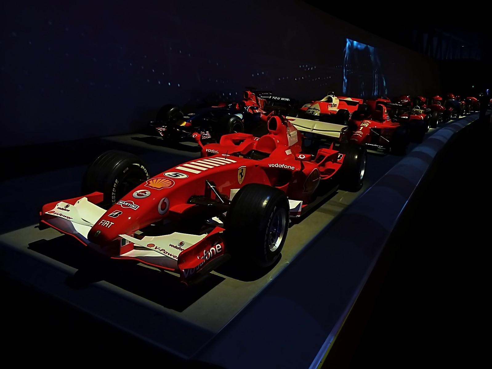 Museo Automobile Torino  (166)