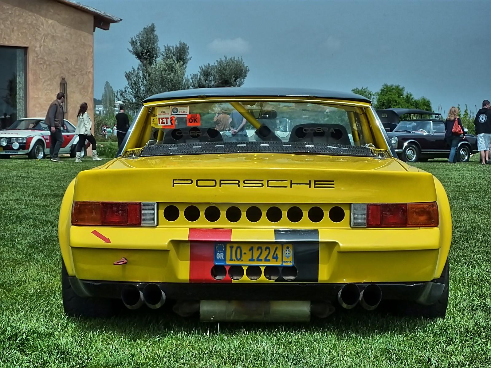 4th Classic Auto Show 2011 (5).jpg